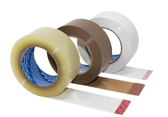 10. Packing Tapes