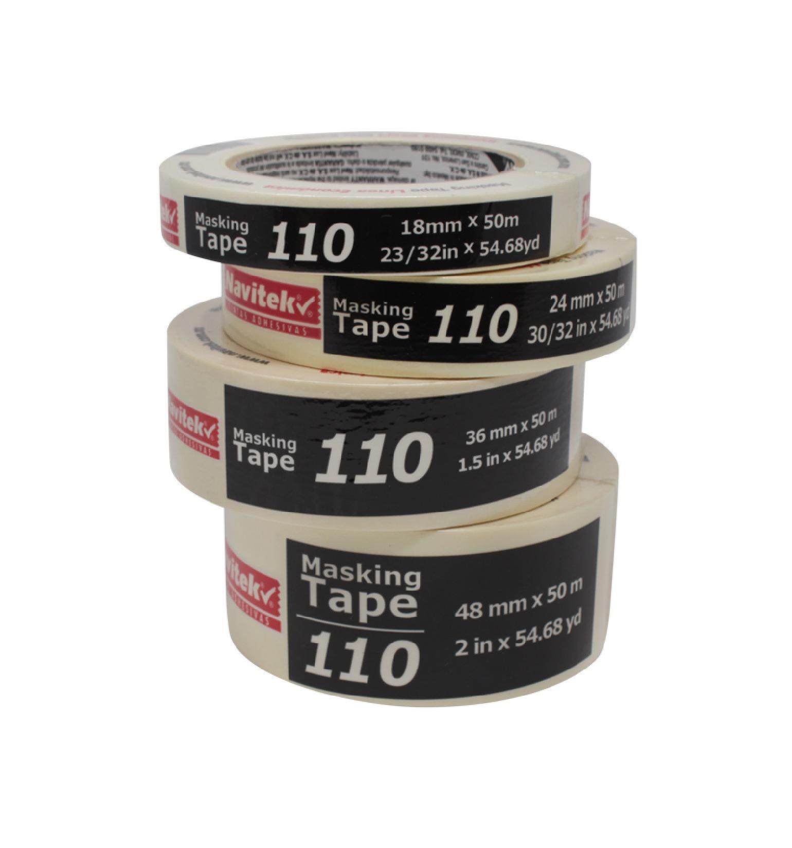 6. Masking Tape