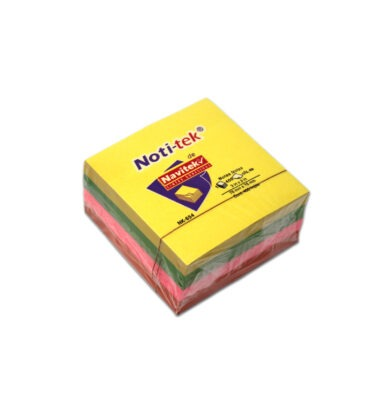 03. Sticky Notes Noti-tek